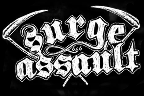 Surge assault logo